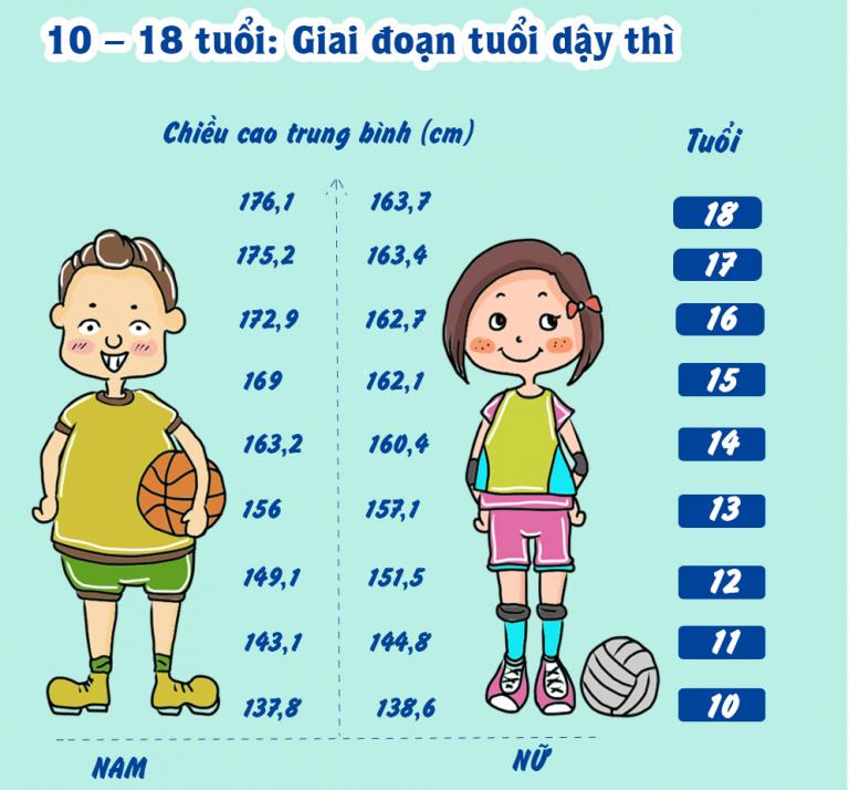 chieu-cao-chuan-cho-do-tuoi-tu-10-den-18-tuoi