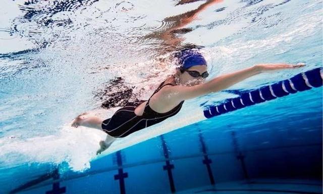 Bơi lội giúp tăng chiều cao và cải thiện sức khỏe