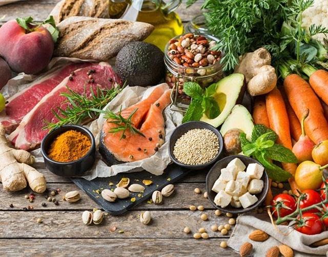 Dinh dưỡng khoa học giúp chiều cao phát triển nhanh tuổi 18