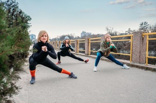 Thực hiện các hoạt động thể chất giúp xương đạt khả năng tăng trưởng tối đa