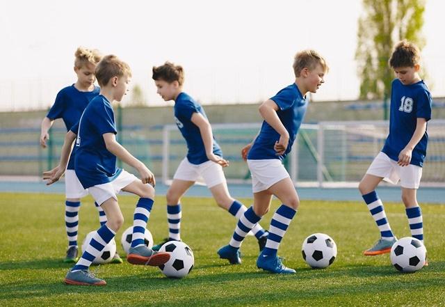 Tập luyện thể thao hằng ngày là cách tăng chiều cao hiệu quả