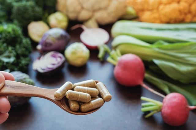Một số thực phẩm chức năng giúp đẩy nhanh tốc độ tăng trưởng chiều cao