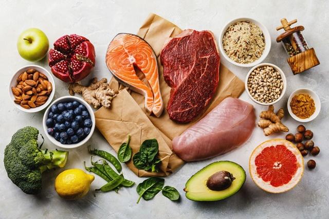 Ăn uống khoa học để đảm bảo dinh dưỡng tăng chiều cao