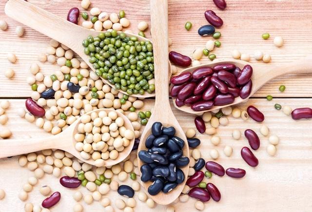 Các loại đậu có nhiều chất dinh dưỡng giúp bạn tăng trưởng tối ưu