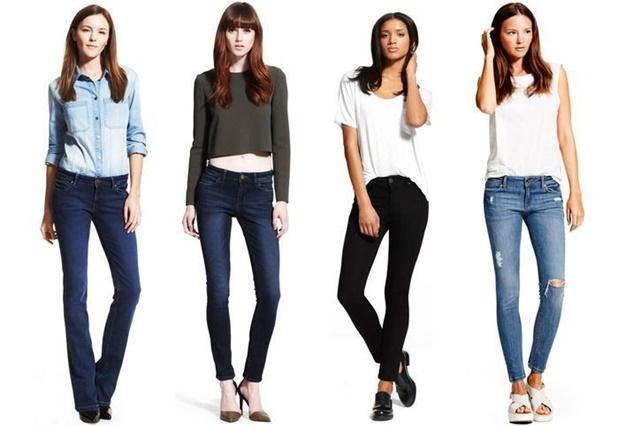 Bạn có thể cải thiện chiều cao bằng mẹo lựa chọn trang phục