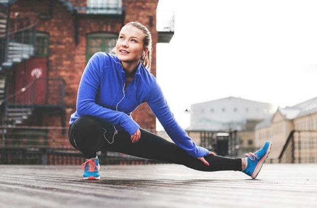 Những bài tập thể thao giúp bạn duy trì độ chắc khỏe cho xương khớp ở tuổi 30